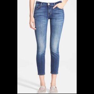 Current Elliott Stiletto Skinny Atwater Jeans 26